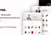 Flone v1.0.1 – Minimal WooCommerce WordPress Theme