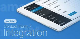 Contact Form 7 - amoCRM - Integration v1.16.2