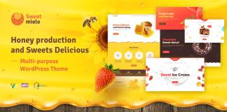 Sweet Mielo v1.6.0 - Honey Production, Beekeeping