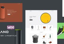Casano v1.0.2 - WooCommerce Theme For Accessories & Life Style