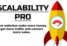 Scalability Pro v4.56 - WordPress Plugin