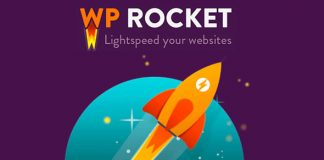 WP Rocket v3.4 beta1 - WordPress Cache Plugin