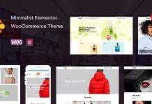 Cerato v1.1.5 - Multipurpose Elementor WooCommerce Theme