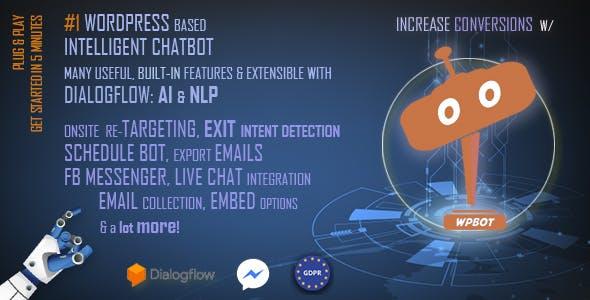 ChatBot for WordPress v9.1.9