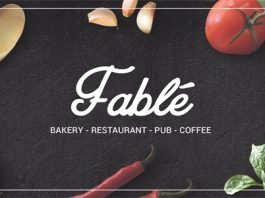 Fable v1.2.3 - Restaurant Bakery Cafe Pub WordPress Theme
