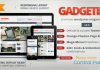 Gadgetine v3.2.0 - WordPress Theme for Premium Magazine