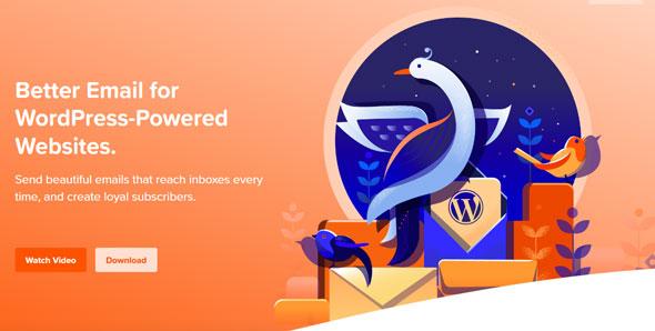 Mailpoet Premium v3.38.0 - WordPress Plugin