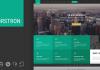 Forstron v1.9.3 - Legal Business WordPress Theme