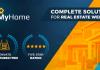 MyHome v3.1.33 - Real Estate WordPress Theme