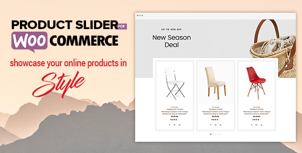 Product Slider For WooCommerce v3.0.0