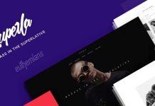 Zuperla v2.1.2 - Creative Multi-Purpose WordPress Theme
