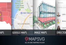 MapSVG v5.12.5 - the last WordPress map plugin you'll ever need