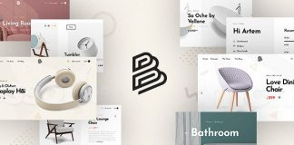 Barberry v1.5 - Modern WooCommerce Theme