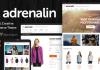 Adrenalin v2.0.7 - Multi-Purpose WooCommerce Theme