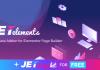 JetElements v2.2.12 - Addon for Elementor Page Builder