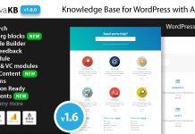 MinervaKB v1.6.6 - Knowledge Base for WordPress with Analytics