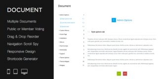 Docs Online Product Documentation WordPress Plugin v3.0.2