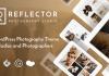 Reflector v1.1.1 - Studio Photography WordPress Theme
