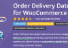 Order Delivery Date Pro for WooCommerce By TycheSoftwares v9.16.0