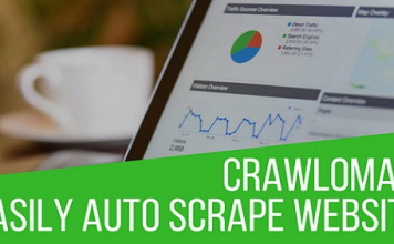 Crawlomatic Multisite Scraper Post Generator Plugin for WordPress v1.6.9.4 Nulled