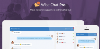 Wise Chat Pro v2.3.2 - Fully Featured Chat Plugin For WordPress