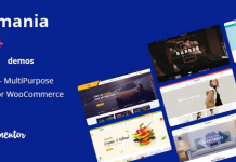 Armania v1.0.9 - Multipurpose Elementor WooCommerce Theme (RTL Supported)