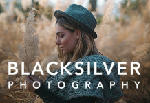 Blacksilver v5.6 | Photography Theme for WordPress