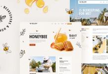 Mellifera v1.0.3 - Beekeeping and Honey Shop Theme
