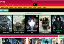Muvipro v2.0.6 - Movie WordPress Theme