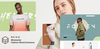 Neoo v1.0.0 - Flexible WooCommerce theme