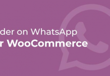Order on WhatsApp for WooCommerce v1.0.7