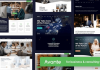 Avante v1.9 | Business Consulting WordPress Theme