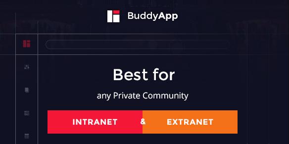 BuddyApp v1.9.1 - Mobile First Community WordPress Theme