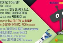 ChatBot for WordPress v10.2.4 Nulled