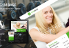 GymBase v13.9 - Responsive Gym Fitness WordPress Theme