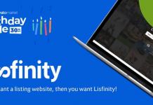 Lisfinity v1.1.9 - Classified Ads WordPress Theme