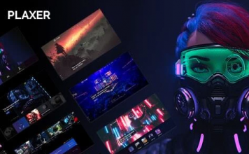 Plaxer v1.0.2 - Gaming and eSports WordPress