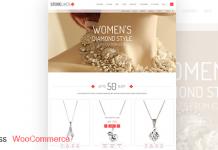 Storelikes v1.9 - Fashion RTL Responsive WooCommerce WordPress Theme