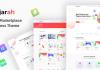 Tijarah v1.2.6 - Digital Marketplace WooCommerce Theme
