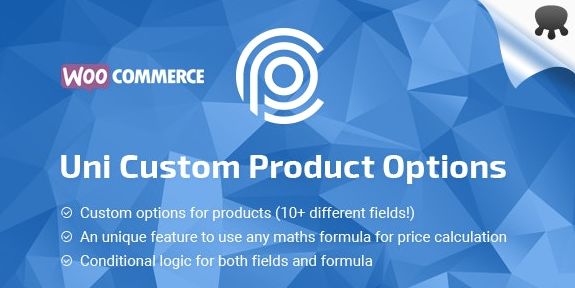 Uni CPO v4.9.2 - WooCommerce Options and Price Calculation Formulas
