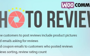 WooCommerce Photo Reviews v1.1.4.7 - Review Reminders - Review for Discounts
