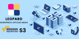 Leopard v2.0.2 - WordPress Offload Media Nulled