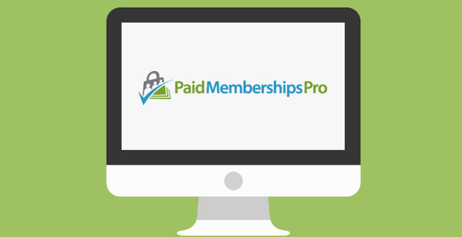 Paid Memberships Pro Nulled (All Addons)