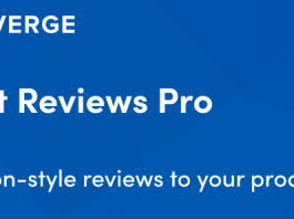 WooCommerce Product Reviews Pro v1.17.0