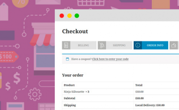 YITH WooCommerce Multi-step Checkout v2.0.3
