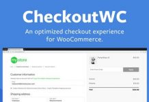 CheckoutWC v3.13.3 - Optimized Checkout Pages for WooCommerce Nulled