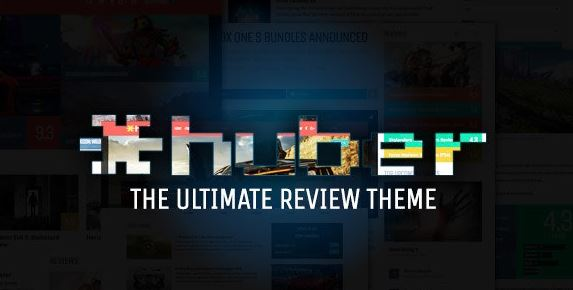 Huber v2.28.2 : Multi-Purpose Review Theme
