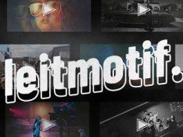 Leitmotif v1.2 - Movie and Film Studio WordPress Theme