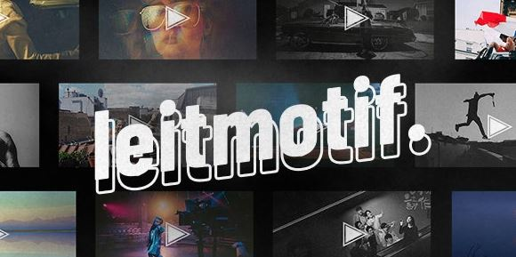 Leitmotif v1.2 - Movie and Film Studio WordPress Theme