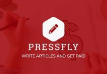 PressFly v1.6 - Monetized Articles System Nulled
